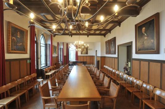 Sinzig Schloss Photo: Martin Gausmann Ahr-Foto
