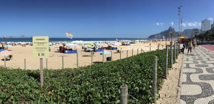 Beach_Ipanema
